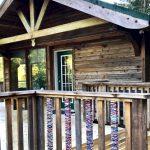 2017 Salt Spring Residency AiR Program Install Image 5
