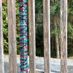 2017 Salt Spring Residency AiR Program Install Image 13