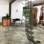 2017 Salt Spring Residency AiR Program Studio Space Image 2